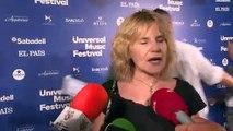 Eugenia Martínez de Irujo habla de sus sobrinos, Amina y Luis