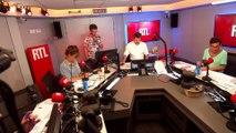 Le Grand Quiz RTL du 29 juillet 2019