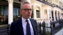 Gove: 'There won't be any more delays' in delivering Brexit