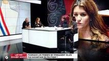Les GG veulent savoir : Pourquoi les femmes ne s'engagent-elles pas davantage en politique ? – 29/07