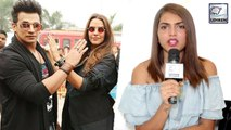 Shruti Sinha Talks About Prince And Neha Dhupia's Fight On Roadies Real Heroes