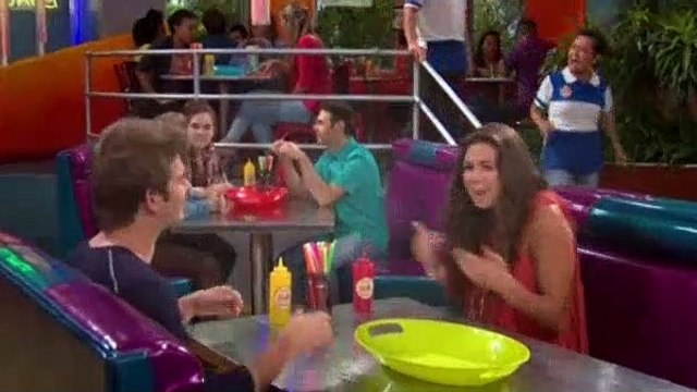 The Thundermans Season 4 Episode 26 Mad Max Beyond The Thunderhome