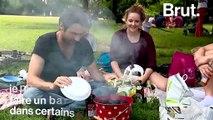Le barbecue, une tradition très sérieuse dans certains pays