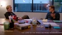 """Le Seigneur des Anneaux : un premier teaser présente la nouvelle """"communauté"""" derrière la série Amazon"""