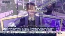 Patrice Gautry Bernard Aybran (2/2): Où en sont les Etats-Unis et la Chine sur la guerre commerciale ? - 29/07