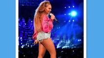 Beyoncé promeut son très stricte régime pour Coachella