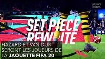 FIFA 20 : Zidane sur la jaquette du jeu?