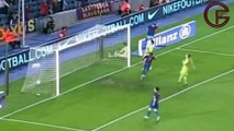 Le plus beau but de Messi (Barcelone-Getafe 2007)