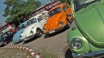 Volkswagen Club de Thailande