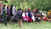 Protection de la « Dimma », tête de source du fleuve Gambie : priorités et défis pour le CREDEL