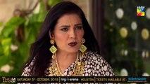 Soya Mera Naseeb Episode #35 HUM TV Drama 26 July 2019