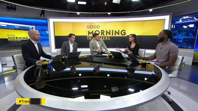 Arsenal set to smash their transfer record to sign Nicolas Pepe? | Good Morning Transfers