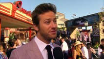 Star File ARMIE HAMMER