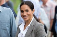 Duchess Meghan becomes first-ever Guest Editor of British Vogue