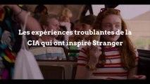 Les expériences troublantes de la CIA qui ont inspiré Stranger Things