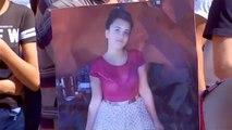 Choc et indignation après le meurtre d'une jeune fille en Roumanie