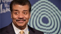 Neil DeGrasse Tyson Keeps His Planetarium Job