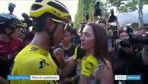 Tour de France 2019 : final en apothéose, retour sur la victoire d'Egan Bernal