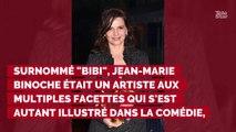 Juliette Binoche en deuil : l'actrice annonce la mort de son père