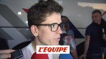 Gaudu «Mieux gérer la troisième semaine» - Cyclisme - Tour de France