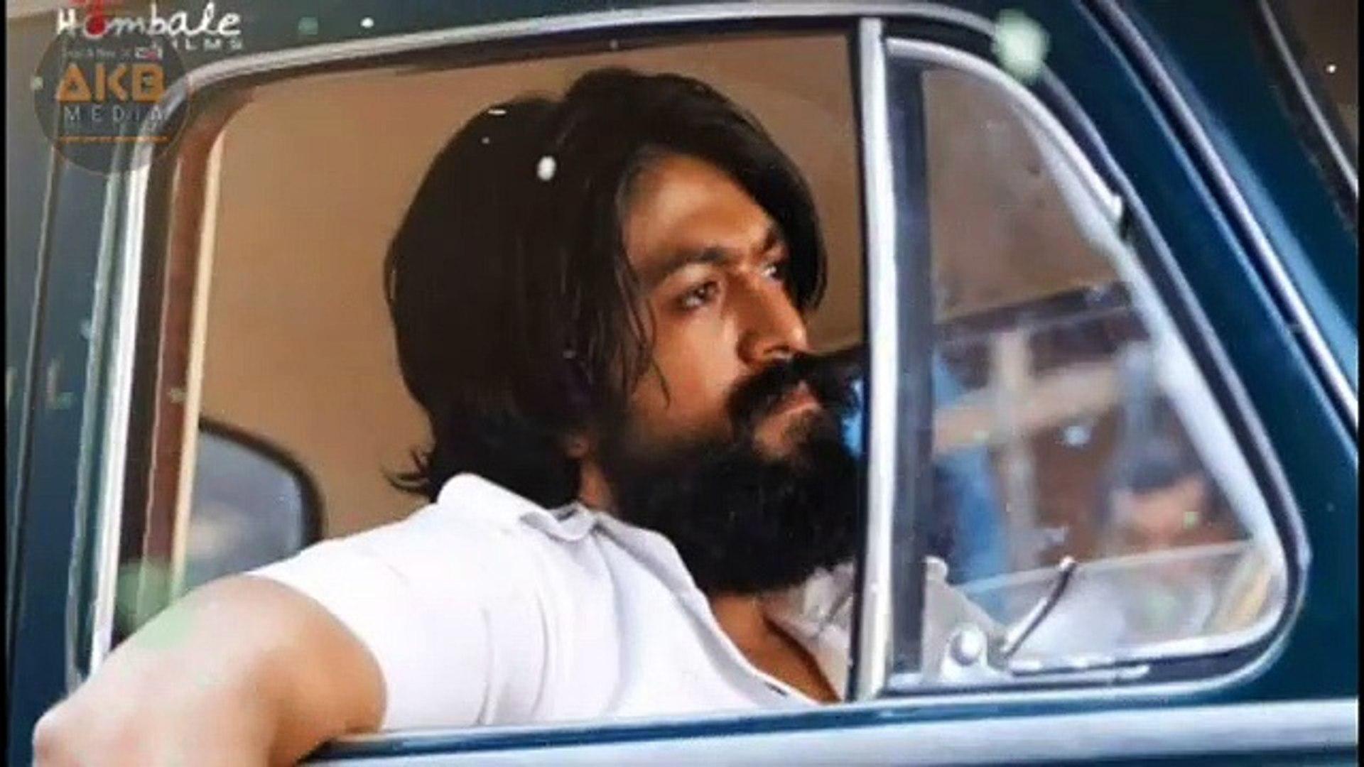 KGF 2 Trailer   KGF Chapter 2 Trailer   Hindi   Yash   Sanjay Dutt   KGF 2 Official Trailer, Teaser