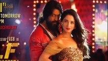 KGF 2 Theatrical Trailer   Yash   Sanjay Dutt   Prashanth