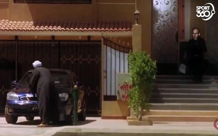 فيديو كوميدي    زيدان بعد فشل رحيل جاريث بيل من ريال مدريد