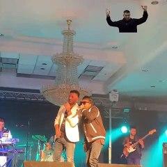 Viral Video of Yuvraj Singh and Guru Randhawa
