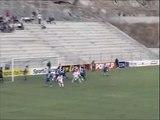 2001-09-01 - Résumé coupe de la Ligue AC Ajaccio-Nîmes (0-0 3-4 tab)