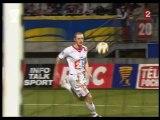 2006-01-17 - Résumé coupe de la Ligue Nancy-AC Ajaccio (1-0)