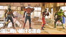 New spoiler pics for Rider Time- Kamen Rider Ryuki! Kamen Rider Zi-O spin off 2019!