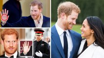 Palm Reader Gives Reason For Prince Harry Falling In Love With Meghan Markle Royal Wedding Gossip