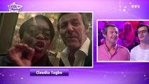 Les 12 Coups de midi : surprise de Claudia Tagbo pour Paul 29/07/2019