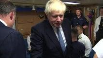 Boris Johnson heads to Scotland to deliver £300m pledge