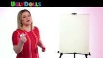 UglyDolls - Ready Set Draw - Kelly Clarkson, Nick Jonas, Janelle Monáe