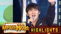 Vice Ganda welcomes JinHo Bae back on It's Showtime | KapareWHO
