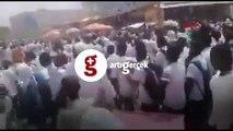 Sudan'da keskin nişancı ateşinde 5 kişi öldü