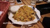 Epic Biryani and delicious Indian food in Kashiwaz