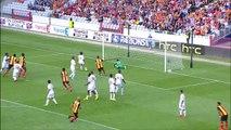 2016-08-09 Résumé Coupe de la Ligue RC Lens - AC Ajaccio (3-0)