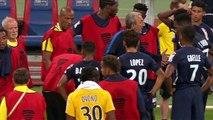 2018-08-14 Résumé Coupe de la Ligue Paris FC - AC Ajaccio (0-0 3-4 SP)