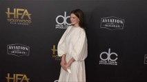 Anne Hathaway est heureuse d'être à nouveau enceinte!