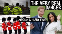 Meghan Markle - Prince Harry Royal Wedding - The Precautions That Need To Be Taken