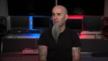 """Anthrax's Scott Ian: David Bowie """"Crossed All Lines"""""""