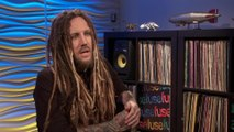 """Korn Guitarist Brian """"Head"""" Welch Gets Personal About Almost Dying From Addiction"""