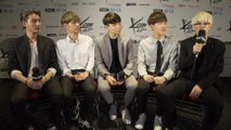 DAY6 On Making Music Personal, Meeting Fans At KCON NY