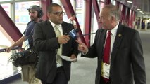 "Rep. Steve King Clarifies ""Subgroups"" Quote At RNC"