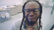 T-Pain's School of Business - Sizzle