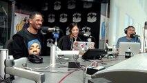 Damon Wayans Jr. Talks Best and Worse Wayans Movie