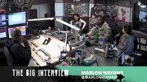 Marlon Wayans Shares He Saw 2Pac Get Killed