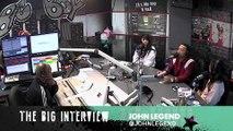 John Legend Talks #MuteRKelly